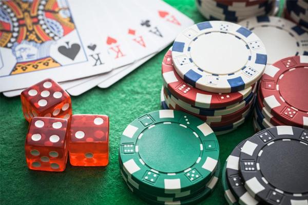 AG Gaming Casino ทดลองเล่น